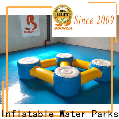 durable water inflatables for lakes blob from China for kids