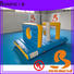 New inflatable water park equipment slide company for pool