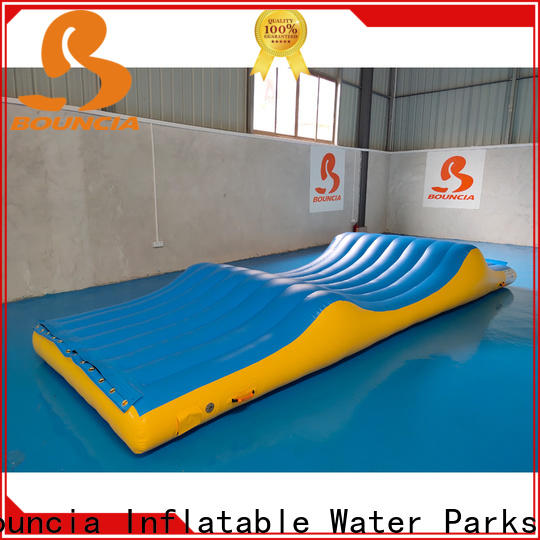 Bouncia Wholesale water park equipment Supply for adults