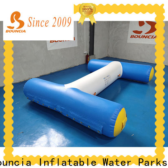 Bouncia blob inflatable water toys manufacturers for adults