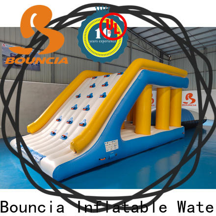 Bouncia Top inside water park for adults