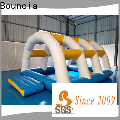Bouncia pvc inflatable slides for sale from China for kids