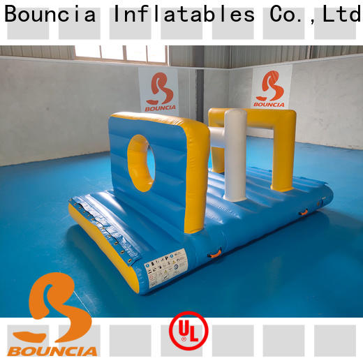 Bouncia toys water games park Supply for adults