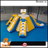 Bouncia tarpaulin best inflatable water park for business for adults