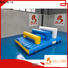 Bouncia bouncia inflatable water slide for lake manufacturers for pool