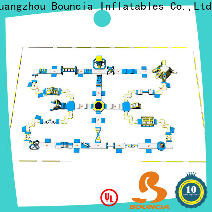 Bouncia tarpaulin cost of inflatable water slide for business for kids