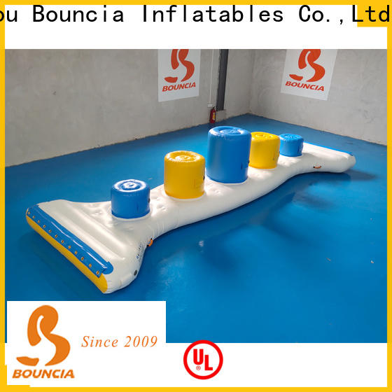 Bouncia games outdoor inflatable park for kids