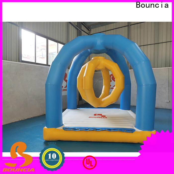 durable water inflatable world course for business for pool