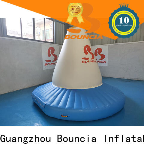 Bouncia bouncia cheap inflatable water slides company for pool