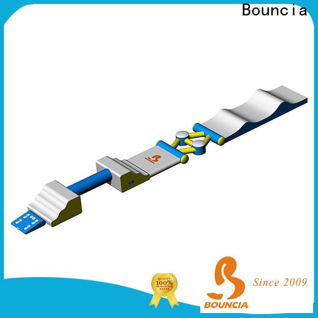 Bouncia toys outdoor inflatable water park for business for outdoors