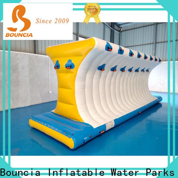 Bouncia guard tower giant water inflatables company for outdoors
