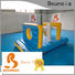 Bouncia bouncia inflatable water park equipment for adults