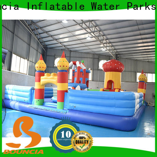 stable world waterpark manufacturers for child