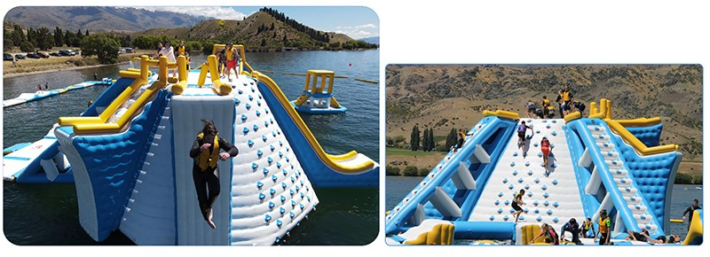 news-Bouncia -What Is The Best Inflatable Water Park-img