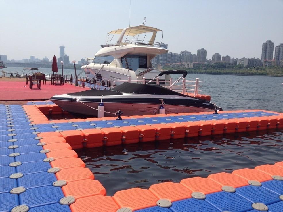 Modular Floating Dock For Sale