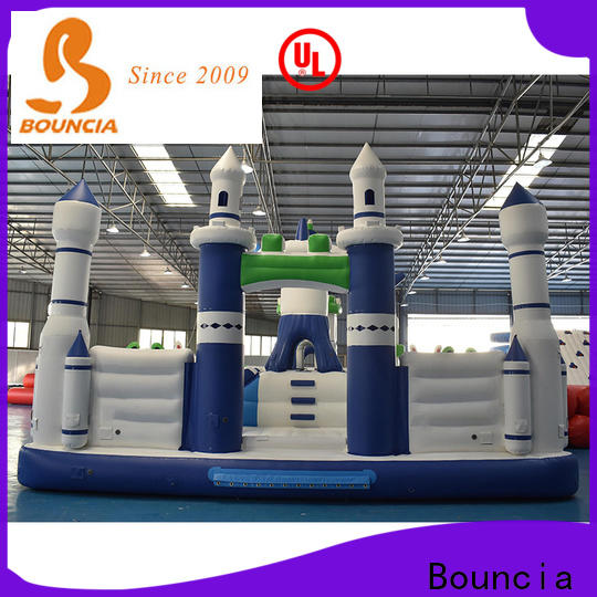 Bouncia aqua park Suppliers for kids