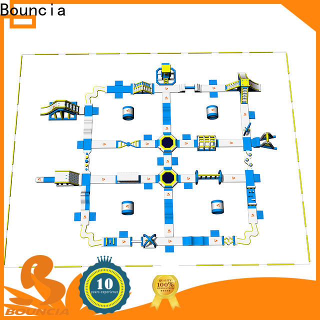 Bouncia play huge water inflatables from China for kids