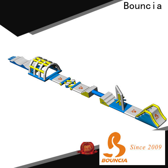 Bouncia sport games top 20 water parks factory for outdoors