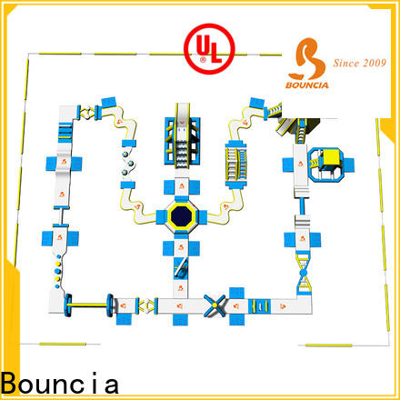 Top water park playground tuv Supply for outdoors