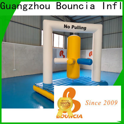 Bouncia stable buy inflatable water park manufacturers for outdoors