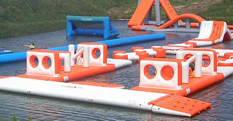 product-Bouncia -Bouncia TUV Certified New Inflatable Water Obstacle-img