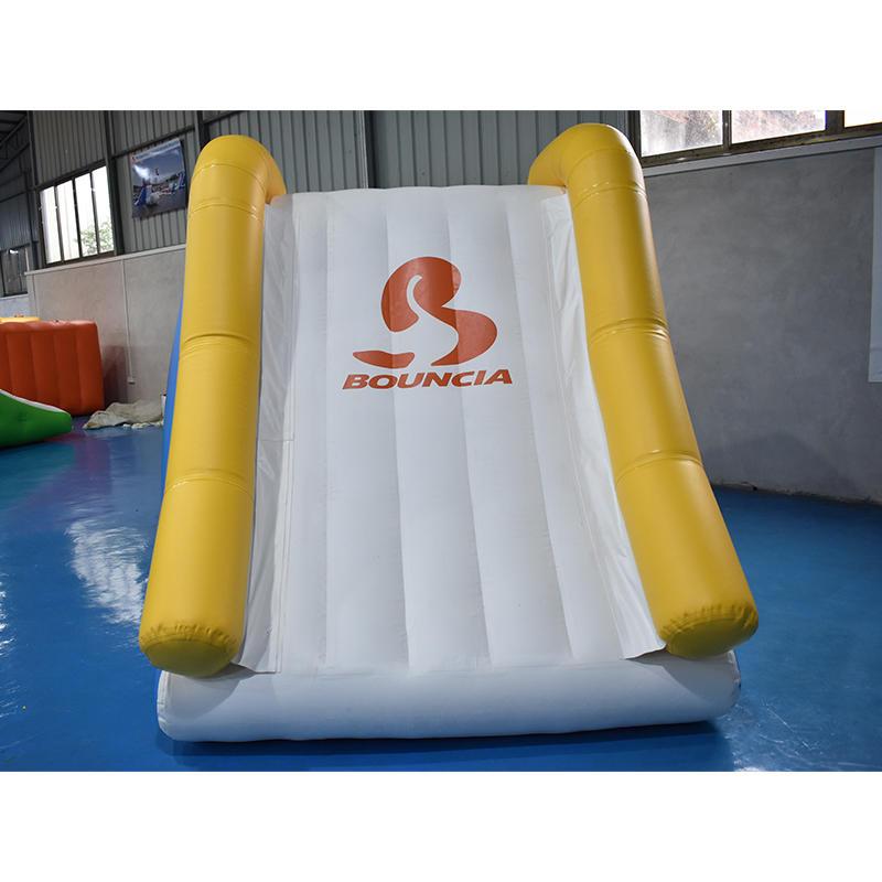 Inflatable Mini Slide Equipment With 0.9mm PVC Tarpaulin