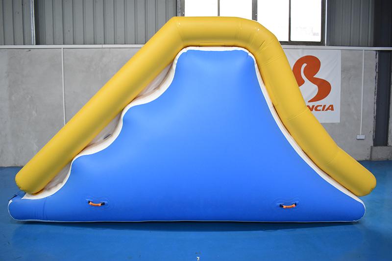 product-Inflatable Mini Slide Equipment With 09mm PVC Tarpaulin-Bouncia -img