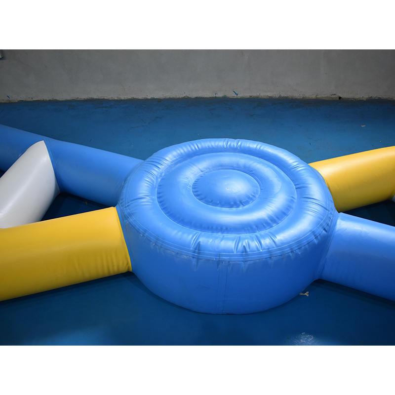 Aqua Park Inflatable Water Park X Ladder