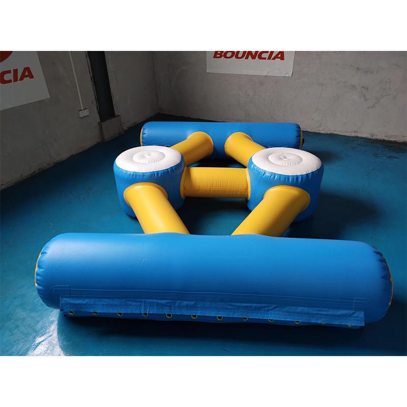 Inflatable Jumping Platform