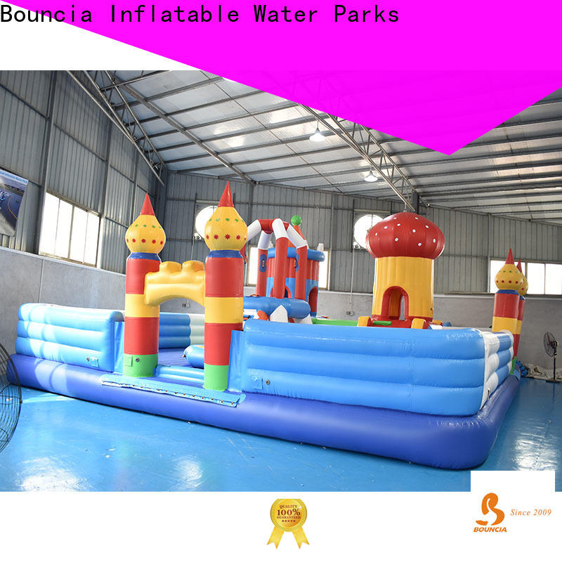 inflatable water sports manufacturer for child