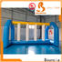 Bouncia awesome big inflatable water slides for kids
