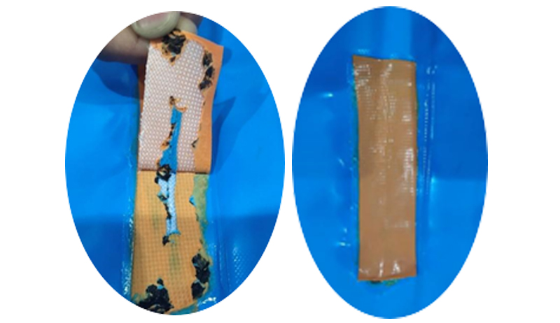 news-How to repair an inflatable water park item-Bouncia -img-1