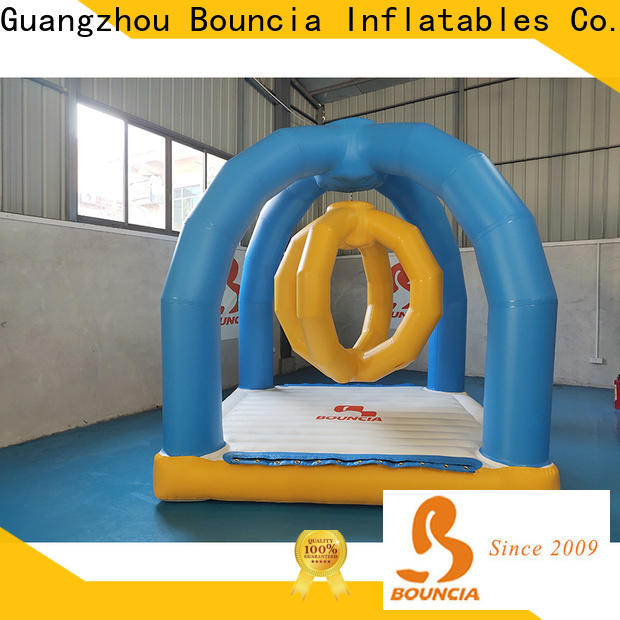 Bouncia bouncia inflatable water sports company for outdoors