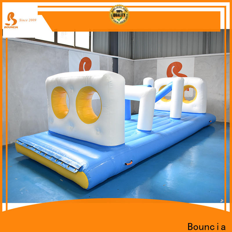 Bouncia New best water parks factory for adults