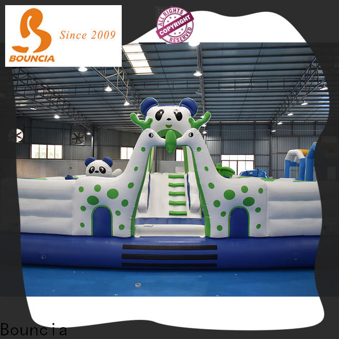 Bouncia water park for sale China for Young child