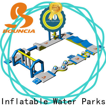 New water inflatables for lakes toys customized for outdoors