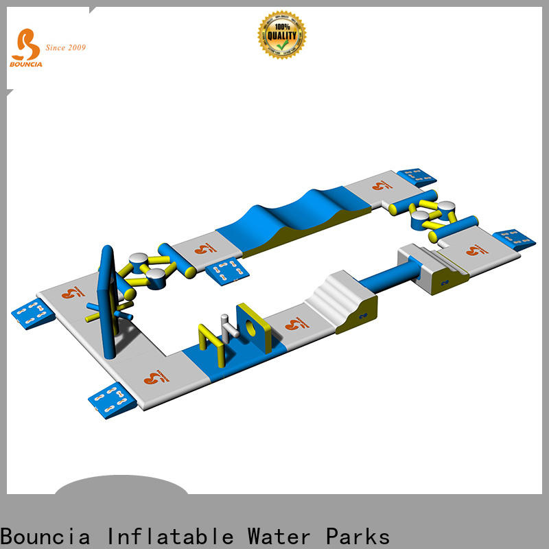Bouncia stable golf water park company for pools