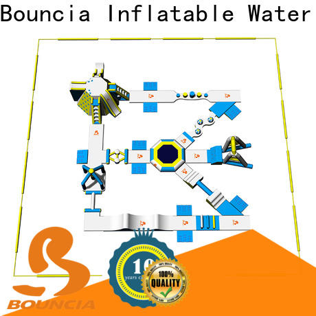 Bouncia bouncia giant water slide into pool factory price for adults