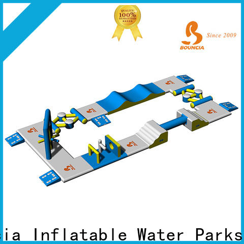 commercial sports world water park course manufacturers for pools