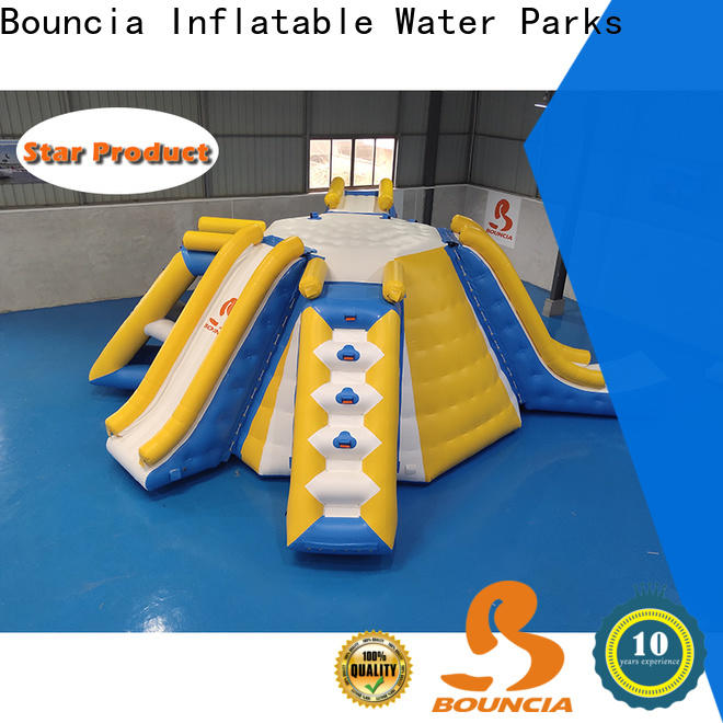Bouncia item water park games factory for kids