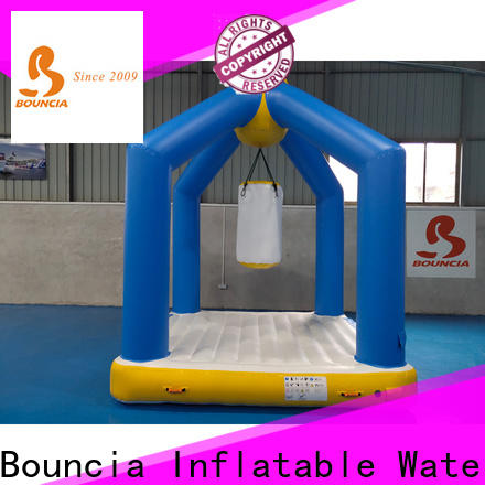 Bouncia stable water slide games for business for kids