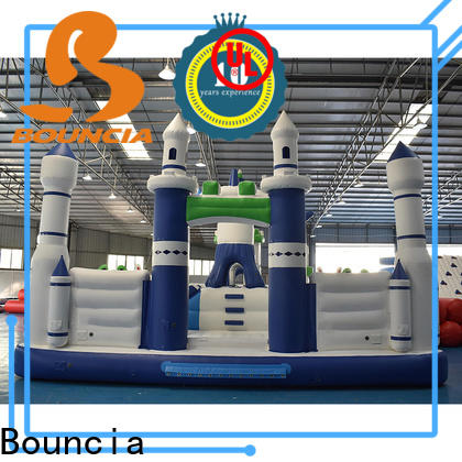 Bouncia New outdoor water park Supply for children