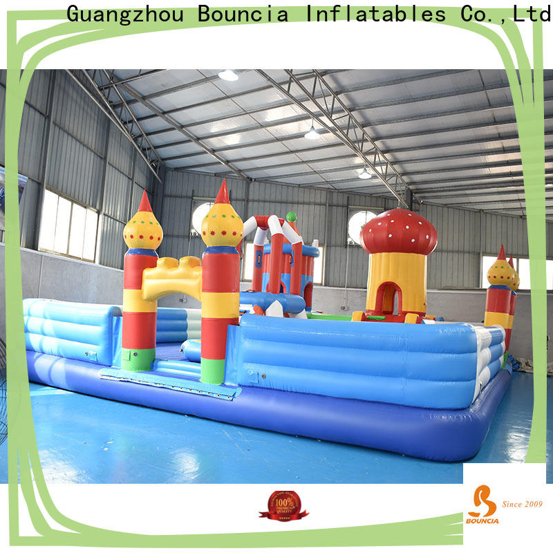 Custom children's water inflatables Factory price for child