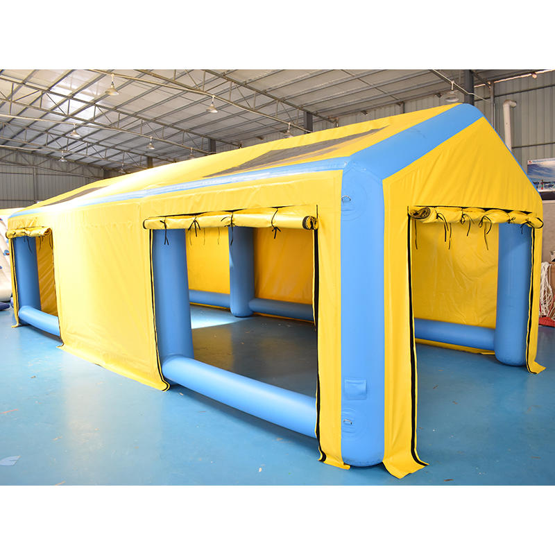 Inflatable Ticket Booth For Sale
