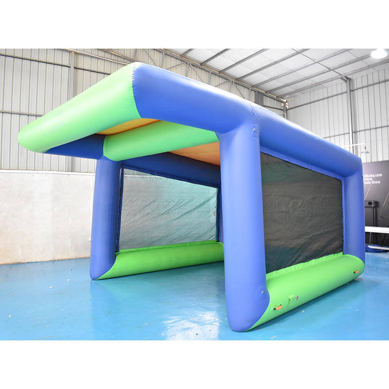 Mini inflatable Ticket Booth For Sale