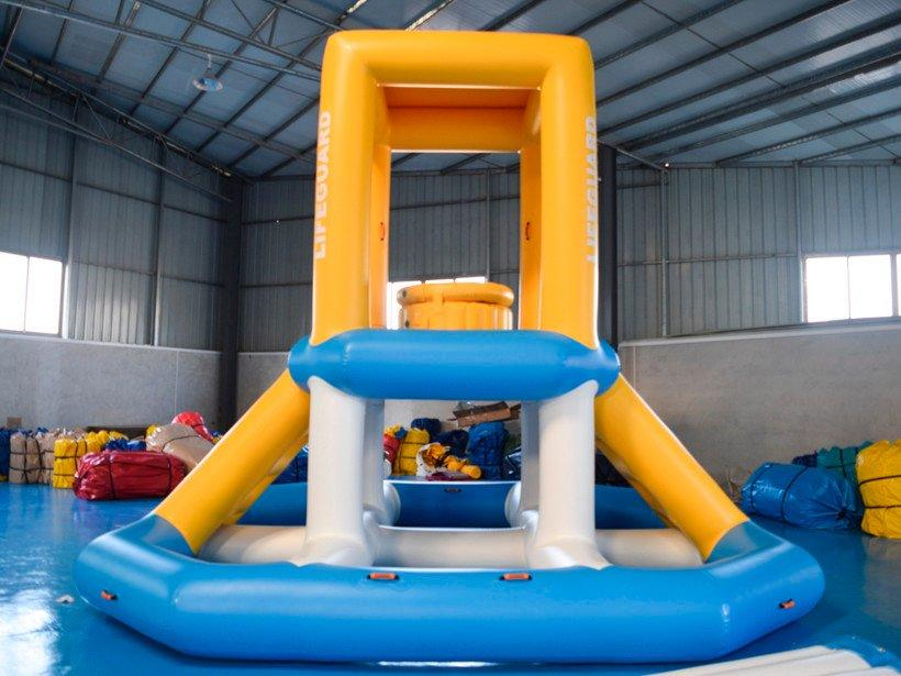 pool trendy Bouncia Brand inflatable factory factory