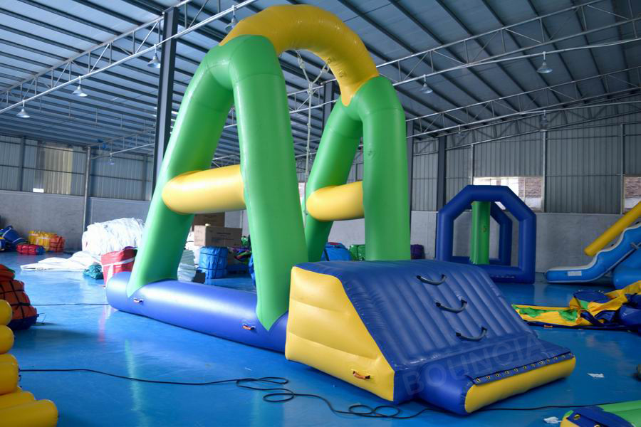 Bouncia -High Quality Greece Outdoor Inflatable Floating Water Park Games Waterpark-22