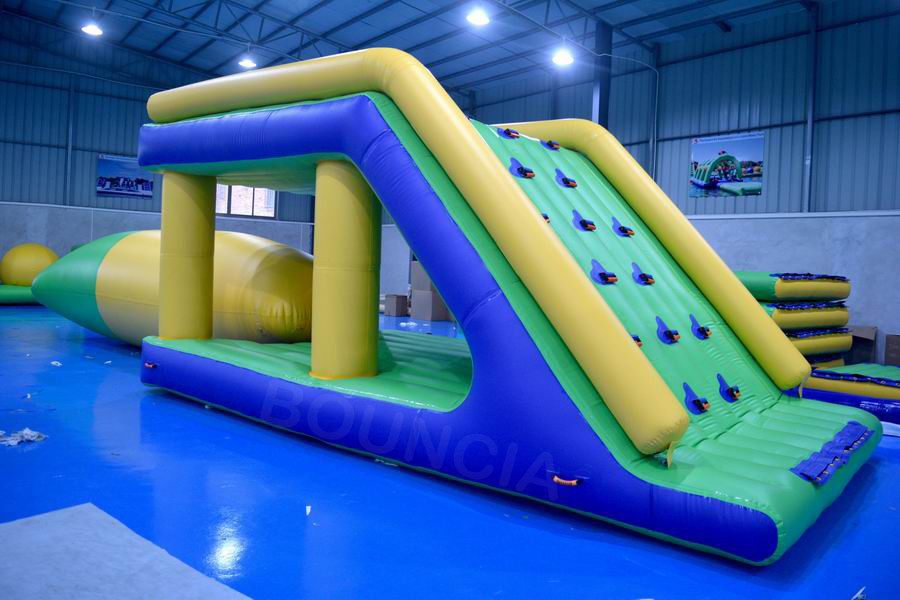 Bouncia -High Quality Greece Outdoor Inflatable Floating Water Park Games Waterpark-23