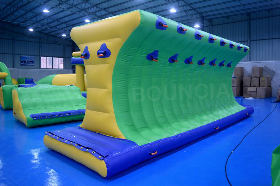 Bouncia -High Quality Greece Outdoor Inflatable Floating Water Park Games Waterpark-24