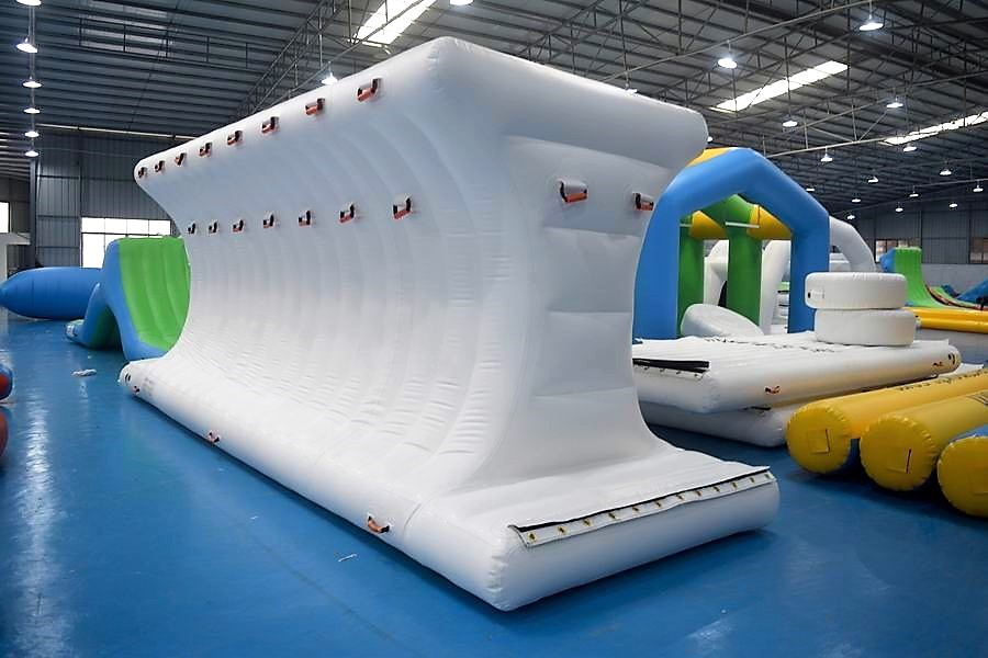 Bouncia -Bouncia Lake Inflatables Water Park Games Egypt Inflatable Aqua Park-16
